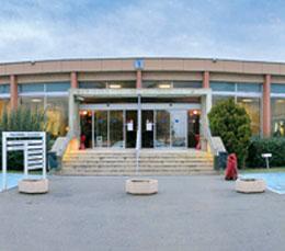 Clinique des Cèdres